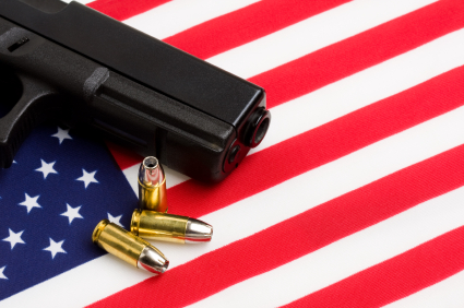 news-articles, blog - surveillance video 2267 1065018215 - Gun Control vs. Gun Rights