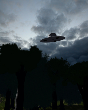 news-articles, blog - surveillance video 2267 1042623143 - Unidentified Flying Objects
