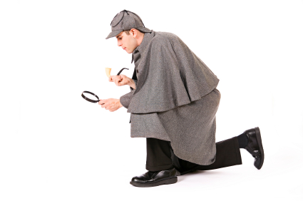 news-articles, blog - surveillance video 2267 951881865 - Sir Arthur Conan Doyle: Creator of the Sherlock Holmes Mysteries