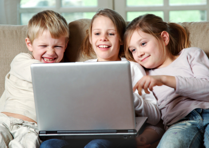 news-articles, blog - surveillance video 2267 1130200595 - Child and Teen Safety on the Internet