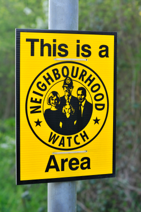 news-articles, blog - surveillance video 2267 2283314019 - Neighbor Surveillance: How to Start a Neighborhood Watch Program