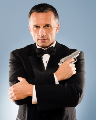 news-articles, blog - surveillance video 2267 1225934819 - The Name's Bond, James Bond