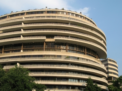 news-articles, blog - surveillance video 2267 55704201 - The Watergate Affair