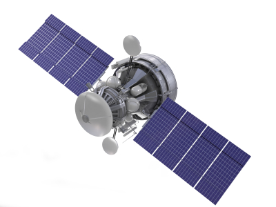 news-articles, blog - surveillance video 2267 952606146 - The Infrared Astronomical Satellite (IRAS)