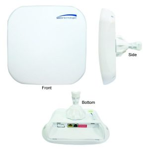 news-articles, blog - speco ap348 300mbps outdoor point to point video network bridge with dip function ap348 d5d 300x300 - Best way to get Internet connectivity wirelessly to your Security Recorder