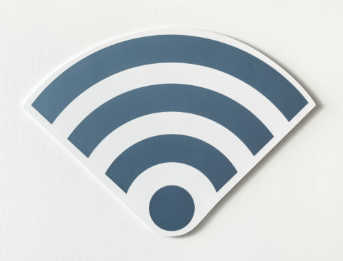 news-articles, blog - wireless recorder setup 500x380 - Best way to get Internet connectivity wirelessly to your Security Recorder