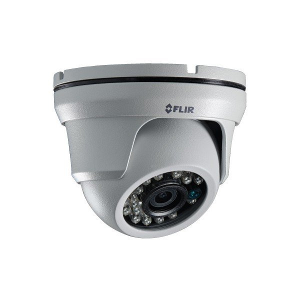 cameras, blog - flir me363 4 megapixel ir mini eyeball dome camera multi format mpx 3 6mm 12v me363 61b - Top 5 Infrared Surveillance Cameras 2019 - Surveillance-video.com