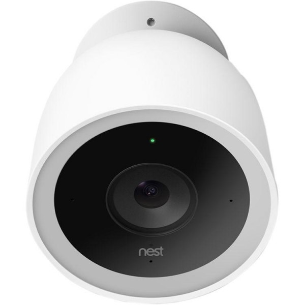 cameras, blog - nest nc4101us nest cam iq outdoor security camera nc4101us 0ef - Top 5 Infrared Surveillance Cameras 2019 - Surveillance-video.com