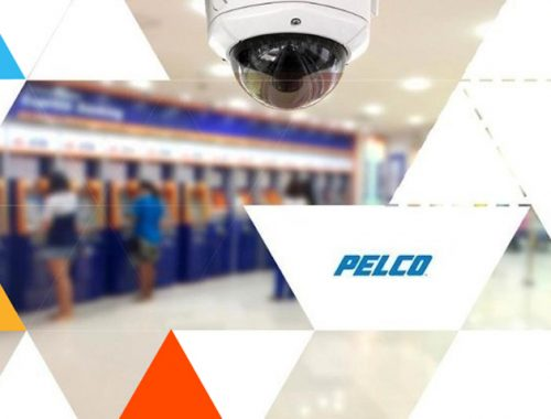 blog - Pelco Security Cameras A Timeline of Success 500x380 - Pelco Security Cameras: A Timeline of Success, and What's Next