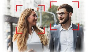 blog - facial recognition 300x175 - Benefits of 4K Surveillance Cameras: Capturing a Clearer Image for Your Security