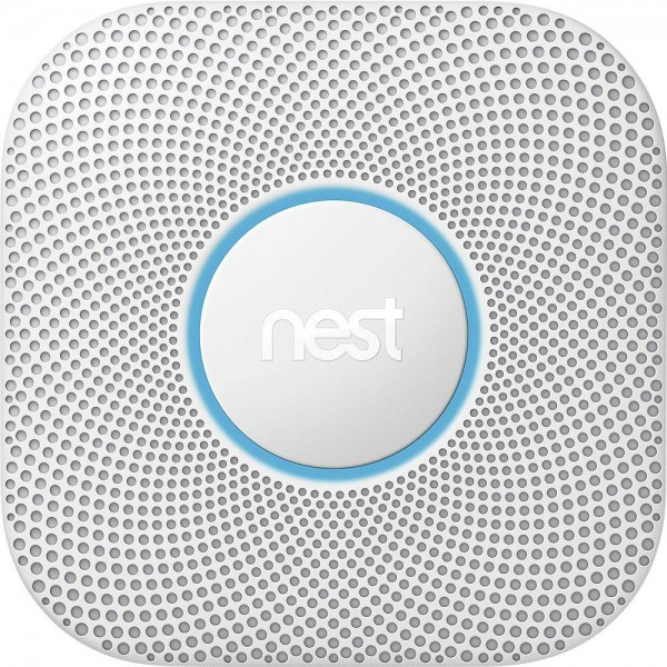 home-automation, blog - nest s3005pwlus google nest protect smoke co alarm wired 2nd generation s3005pwlus da4 - Top 5 Innovative Smart Home Devices of 2019
