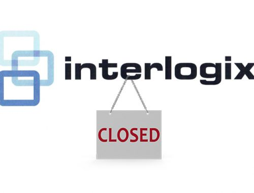 surveillance-security-news, blog - interlogix closing 2019 500x380 - The Closing of Interlogix Global Security Products