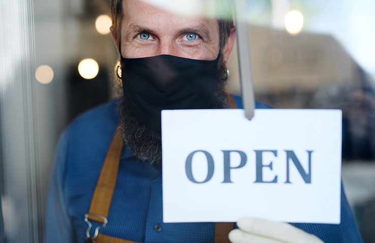 - open business safe after covid - Blog