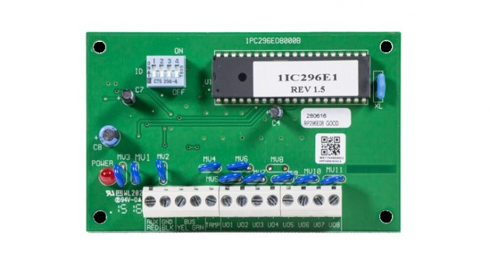 Linear 2GIG-VAR-8OUT Vario 8 Output Module 2GIG-VAR-8OUT by Linear