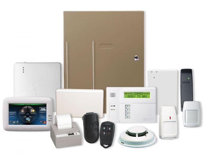 Honeywell VISTA-250BPT Partitioned Commercial Burglary Alarm Control Panel VISTA-250BPT by Honeywell