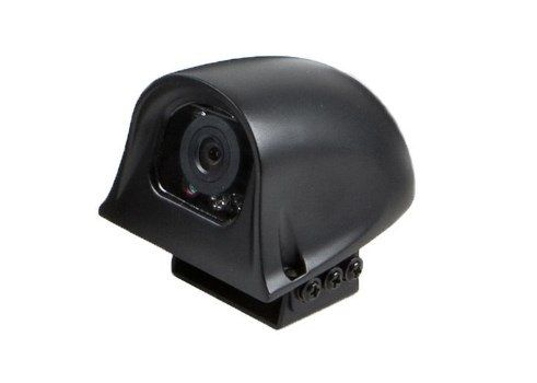 RVS Systems RVS-775R-FHD-01 1080P Analog FHD 120° Side Camera, Right, 66' Cable RVS-775R-FHD-01 by RVS Systems