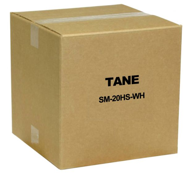 """Tane SM-20HS-WH SMT 59""""-1.7 Gap with Lead, High Security Contacts SM-20HS-WH by Tane"""