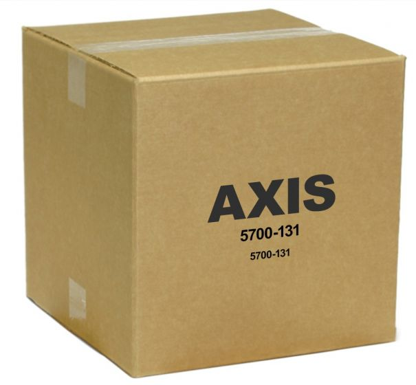 Axis 5700-131 Smoked Bubble Kit for T95A Series Housings 5700-131 by Axis