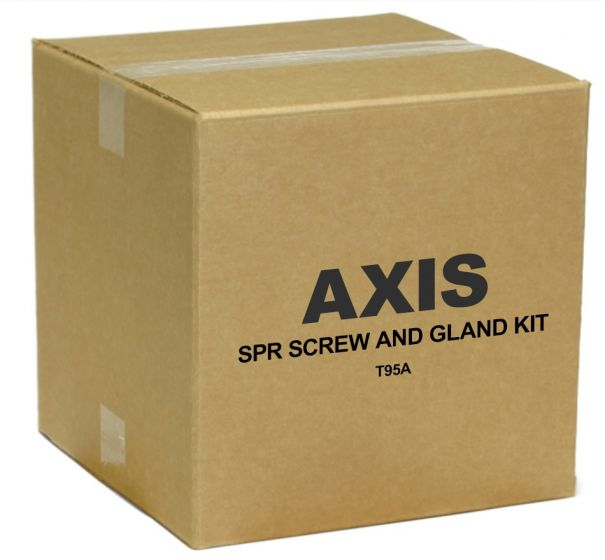 Axis 5700-151 Screw and Gland Kit T95A Series Housings 5700-151 by Axis