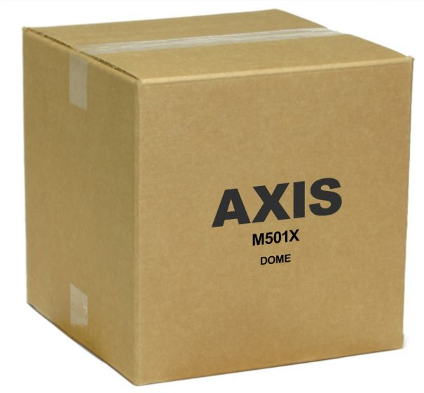 Axis 5800-111 M501X Dome 5800-111 by Axis