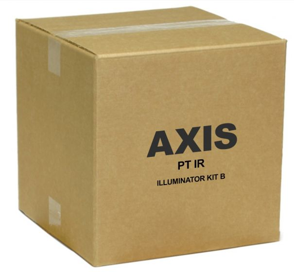 Axis 5800-921 Illuminator Kit for Q8665-LE PTZ Network Camera 5800-921 by Axis