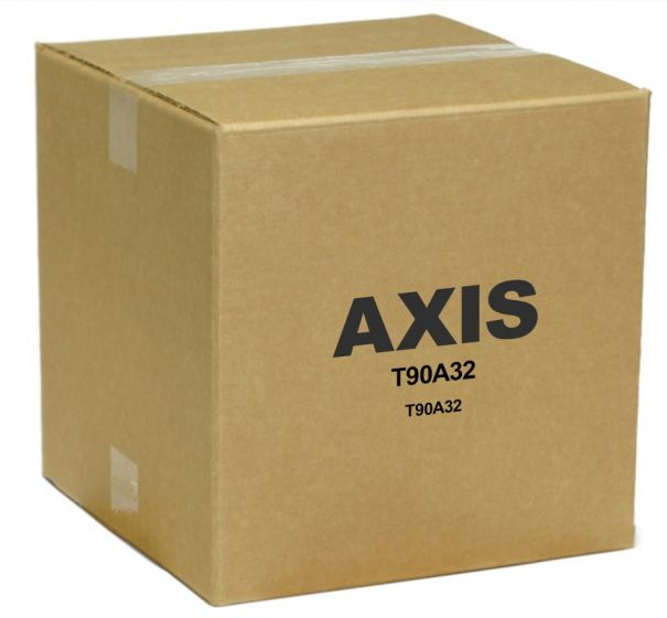 Axis 5013-321 T90A32 IR-LED 30-60 Degree 5013-321 by Axis