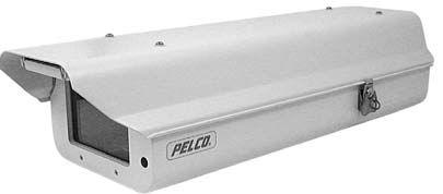 Pelco EH5723 23-inch Indoor/Outdoor Aluminum Enclosure EH5723 by Pelco