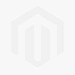 Aiphone, NE-SSR, Flush Mount 2-Gang Vandal Resistant Sub W/Red Button, SS
