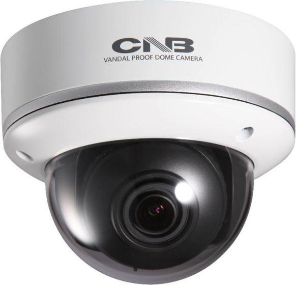 CNB VBF-44VF 700TVL Outdoor WDR Dome Camera, 2.8-10.5mm VBF-44VF by CNB