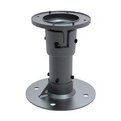 Ganz ZCA-PM3 Pole Stand Adapter for ZC-PT336N-IR PTZ Camera ZCA-PM3 by Ganz