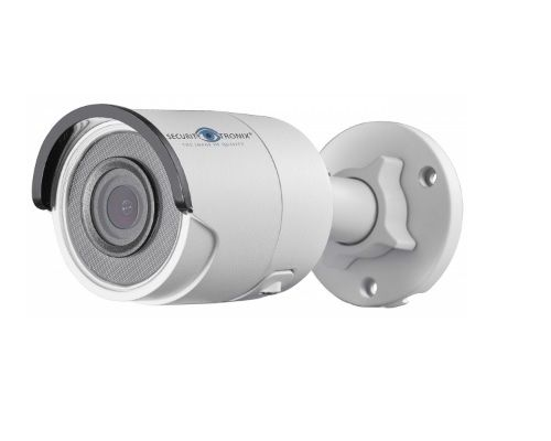SecurityTronix ST-IP4FB-2-8 4 Megapixel IR Outdoor Bullet Camera with 2.8mm Lens ST-IP4FB-2-8 by SecurityTronix