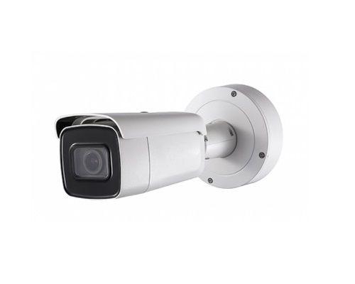 SecurityTronix ST-IP4VFB-MZ 4 Megapixel IR Outdoor Bullet Camera, 2.8-12mm Lens ST-IP4VFB-MZ by SecurityTronix