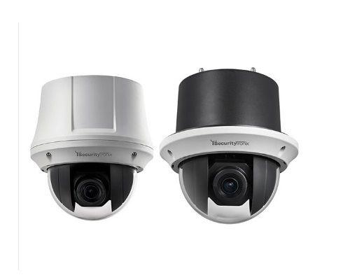 SecurityTronix ST-IP2PTZFMC 2 Megapixel Indoor PTZ Camera, 20X Lens ST-IP2PTZFMC by SecurityTronix