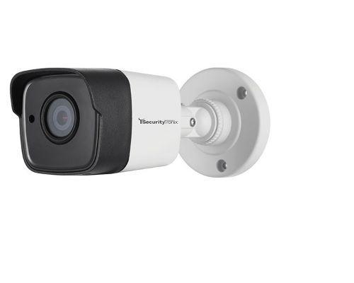 SecurityTronix ST-TVI5FB-P-2-8 5 Megapixel HD-TVI PoC IR Bullet Camera with 2.8mm Lens ST-TVI5FB-P-2-8 by SecurityTronix