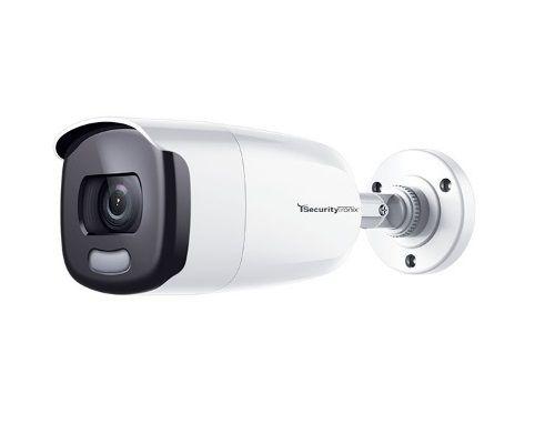 SecurityTronix ST-HDC2FB-CNV 2 Megapixel IR HD-TVI/AHD/CVI/Analog Bullet Camera with 3.6mm Lens ST-HDC2FB-CNV by SecurityTronix
