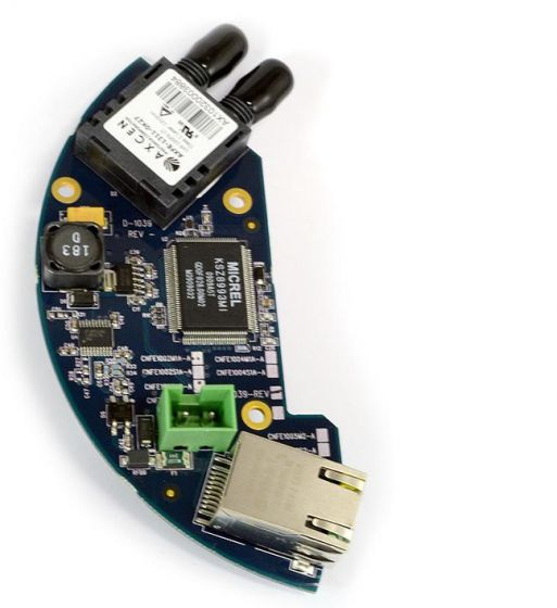 Comnet CNFE1002M1A-A 10/100 Mbps Ethernet 1310/1550nm Media Converter CNFE1002M1A-A by Comnet