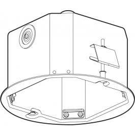 Pelco ID-CB Plenum Rated Conduit Box for Sarix ID Series Cameras ID-CB by Pelco