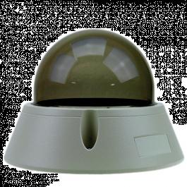 ATV BTCV5 Tinted Bubble for Vandal Domes VDP690WDR, VD650WDR, VD600TDNW, VD600TDN BTCV5 by ATV