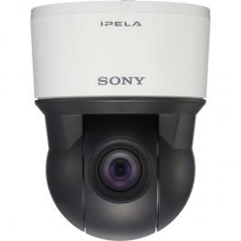 Sony SNC-ER520 Network SD Rapid Dome Camera SNC-ER520 by Sony