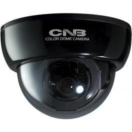 CNB DJL-20S-B 650TVL Indoor MonaLisa Dome Camera, 3.8mm DJL-20S-B by CNB