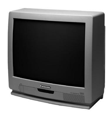 Panasonic WV-CK2020 20 Inch Color Monitor, 500 TVL WV-CK2020 by Panasonic