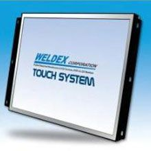 Weldex WDL-1040TCF 10.4-Inch Touch Screen LCD Monitor, Open Frame WDL-1040TCF by Weldex