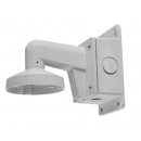 SecurityTronix ST-WM1B  Wall Mount Bracket for Dome Camera with Junction Box