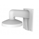 SecurityTronix ST-WM6  Wall Mount Bracket for Dome Camera - White
