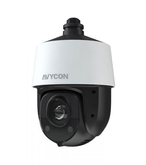 Avycon AVC-PHN21X20L 2 Megapixel IR Outdoor Network PTZ Camera with 20X Motorized Zoom Lens AVC-PHN21X20L by Avycon