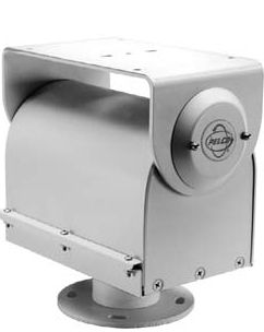 Pelco PT570PPP 120VAC Medium-Duty Pan-Tilt with Presets, 120 VAC PT570PPP by Pelco