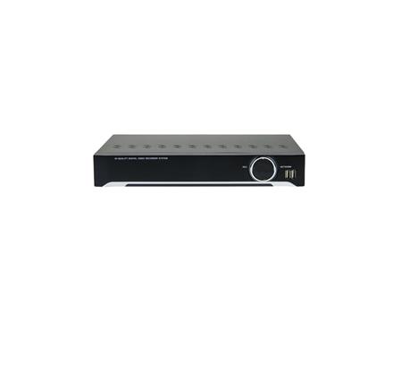 Cantek HDIL08-4TB Infusion Lite 8 Channel HD-TVI/AHD DVR, 4TB HDIL08-4TB by Cantek