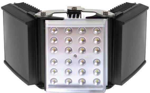 Raytec HY300-120 HYBRID 300, 2 IR 850nm, 1x White-Light, Adaptive Illumination, Includes PSU 120W, 120 Degree HY300-120 by Raytec
