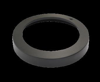 Digital Watchdog DWC-MCBLK Black Trim Ring for Micro Dome Cameras DWC-MCBLK by Digital Watchdog