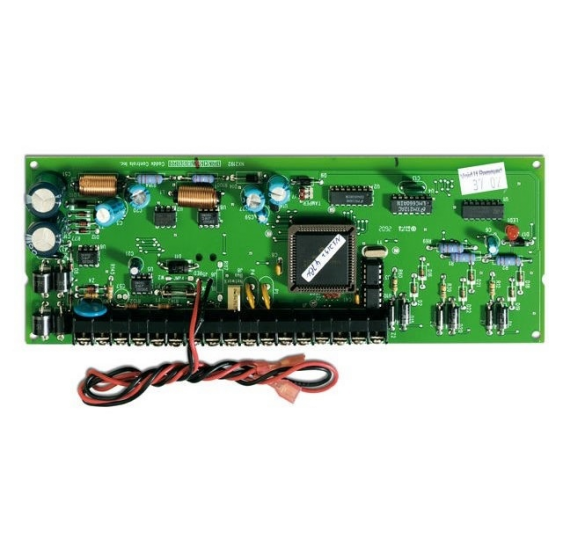 Interlogix NX-2192E Pinpoint Interface Card Attaches to NX-8E Control Panel NX-2192E by Interlogix
